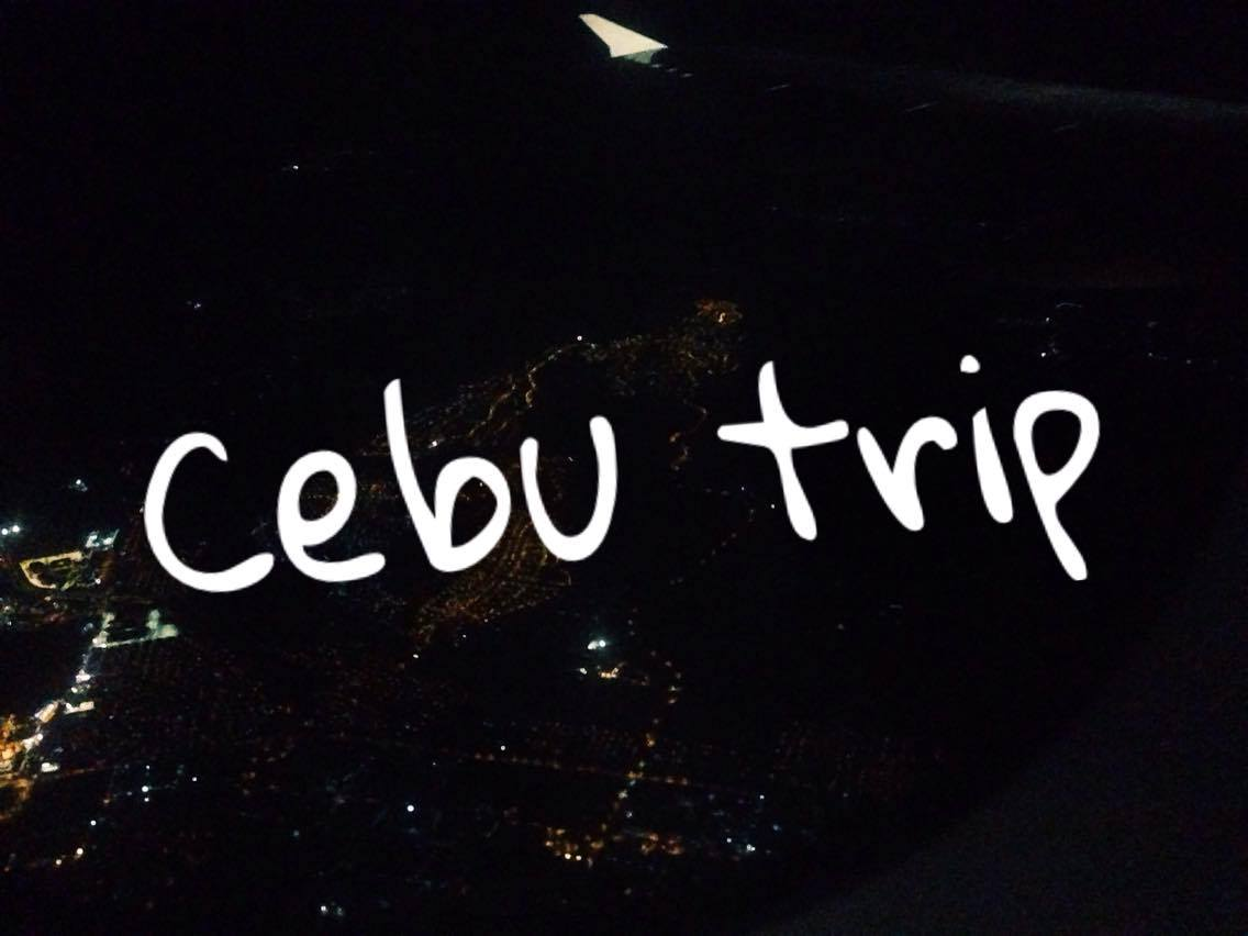 Queen City of the South, Cebu! :)