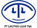 PT Lautan Luas Tbk
