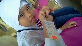 Panduan Ibu Bapa Pelajar Tahun 1 Sekolah Kebangsaan dan Sekolah Agama Taman Nusa Perintis Johor