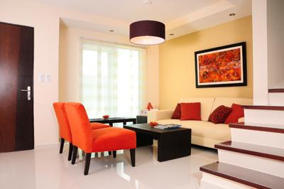 Decoraci n minimalista y contempor nea decoraci n moderna Decoracion de casas contemporaneas