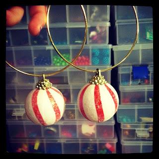 Peppermint Balls
