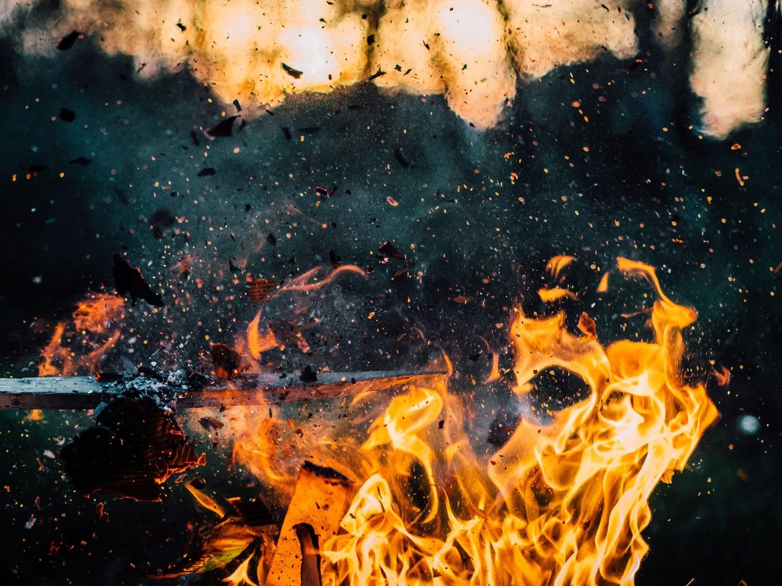 rozpal ogien namietnosci