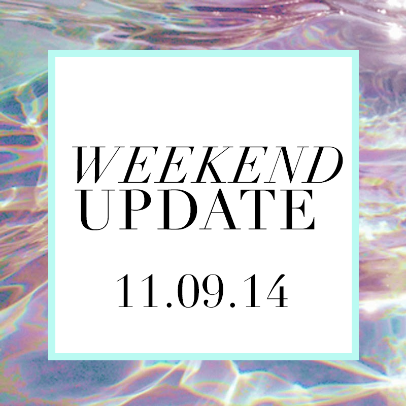 Vogue Anatomy Weekend Update Music Playlist