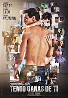 Cartel de la película 'Tengo ganas de ti'