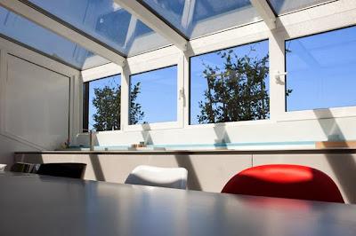 Interior Relooking: La veranda: una soluzione indoor/outdoor
