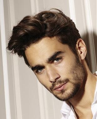 Tipos De Peinado Hombre Joven - Cortes de pelo para hombres jóvenes 2018 Peinados