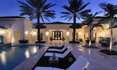 HIGHEST PRICE HOME SOLD IN 2010 IN POLO CLUB for $2,200,000