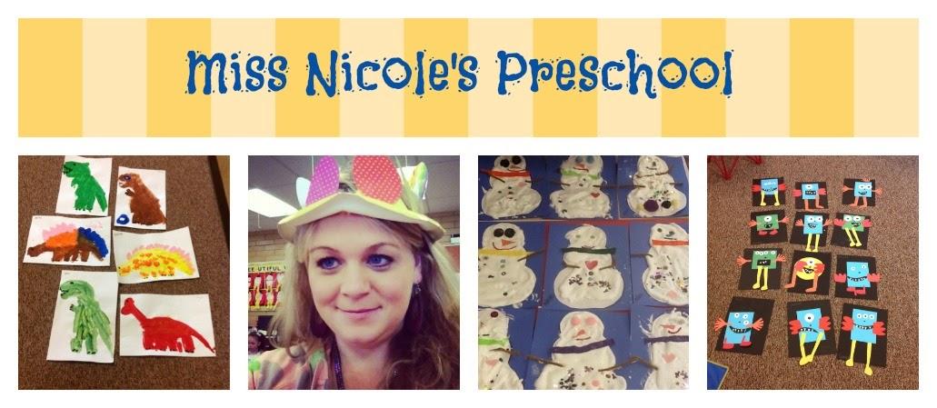 Miss Nicole's Preschool