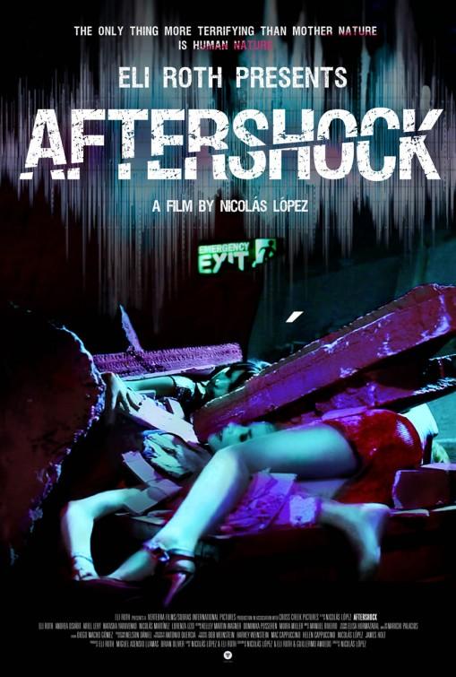 aftershock teaser trailer
