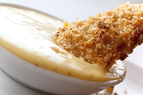 Медово горчичный соус рецепт фото
