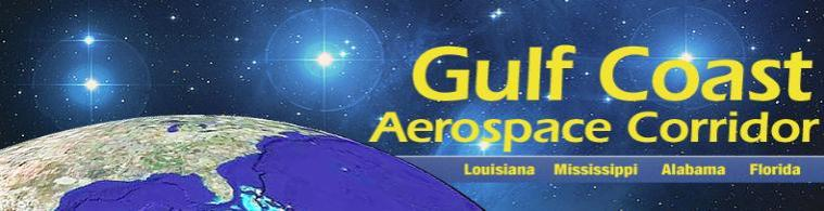 Gulf Coast Aerospace Corridor Perspectives