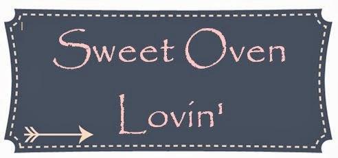 Sweet Oven Lovin'