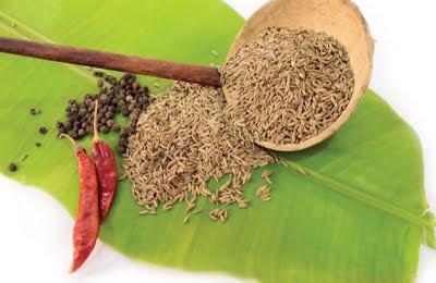 Cumin Seeds Or Jeera - Jeera Benefits