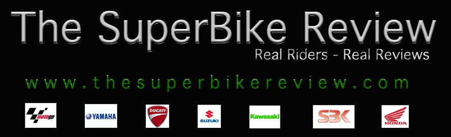 The Super Bike Review / Motorbike reviewers / Honda / Suzuki / Kawasaki / Yamaha