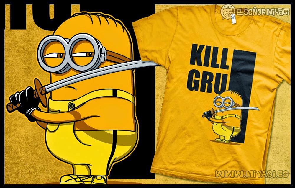 http://www.miyagi.es/Camiseta-Kill-Gru-Minions-amarilla
