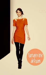 tangerine tango lauren conrad dresess