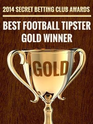 SBC Tipster Award 2014