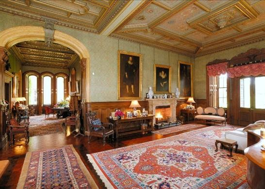 Number One London For Sale Ayton Castle