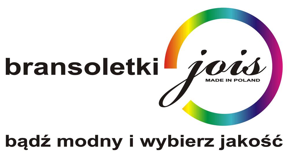 JOIS - polskie bransoletki szydełkowo koralikowe