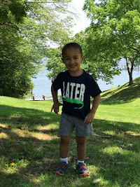 Micah ~ Preschool Prep