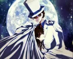 ดูการ์ตูน จอมโจรคิด บุรุษรัตติกาล Magic Kaito