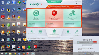 Kaspersky PURE 3.0 Total Security Full License Key - Ge.tt