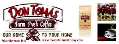 don tomas coffee