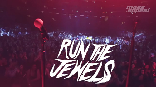 "El-P and Killer Mike of Run The Jewels discuss their most recent crowd-funded and fan-driven release ""Meow The Jewels,"" an album created using only cat ..."