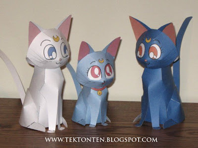 Papercraft+Sailor+Moon+Cats.jpg