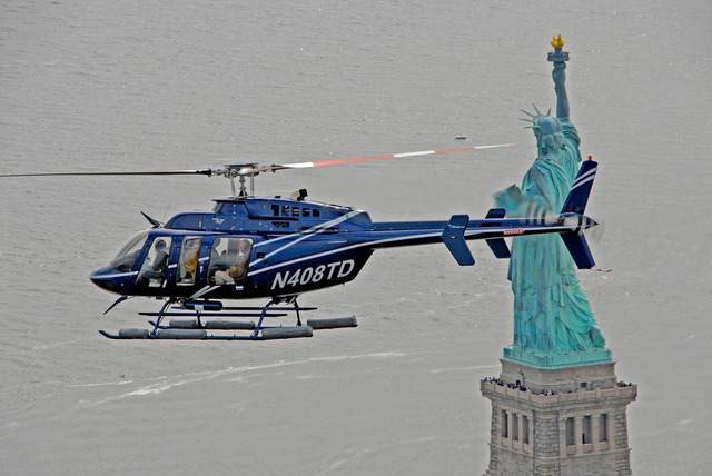 Cheap Helicopter Tour In Nyc