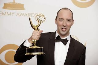 Tony Hale, mejor actor de reparto en comedia por Veep, Emmy 2013