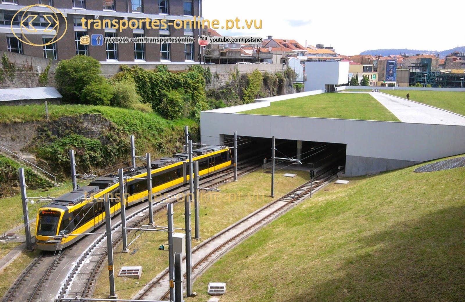 prorroga até finais de Junho concessão do Metro do Porto à ViaPorto #8F7E3C 1600x1039