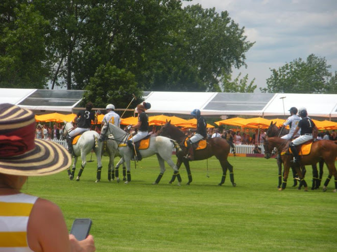 Photo - Veuve Clicquot Polo