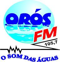 Rádio Orós FM ao vivo