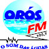 Ouvir a Rádio Orós FM 105,7 de Orós - Rádio Online