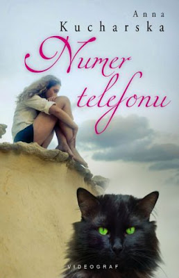 """Numer telefonu"" – Anna Kucharska"