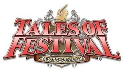 tales of festival 2013
