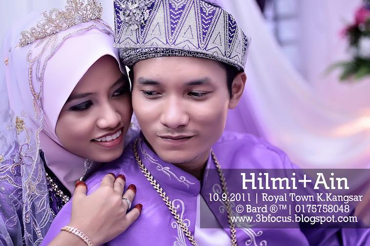 Gerbang Cintaku | Hilmi+Ain