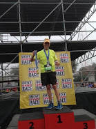 Best Damm Race - JAX, FL - 1st Place - 60-64