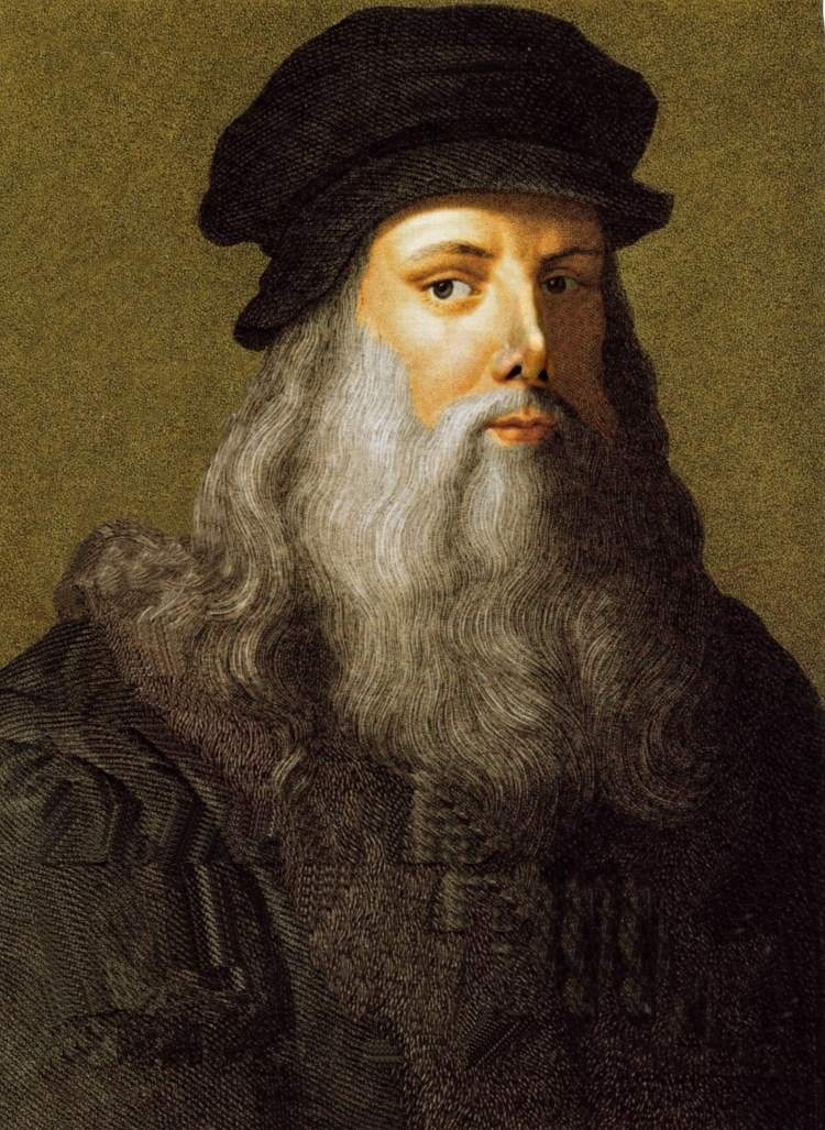 a biography of leonardo da vinci an italian artist inventor and scientist Leonardo da vinci: leonardo da vinci, italian the life and works of the renaissance artist and inventor leonardo da vinci leonardo as artist-scientist.