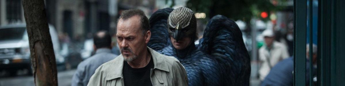 Michael Keaton | Birdman