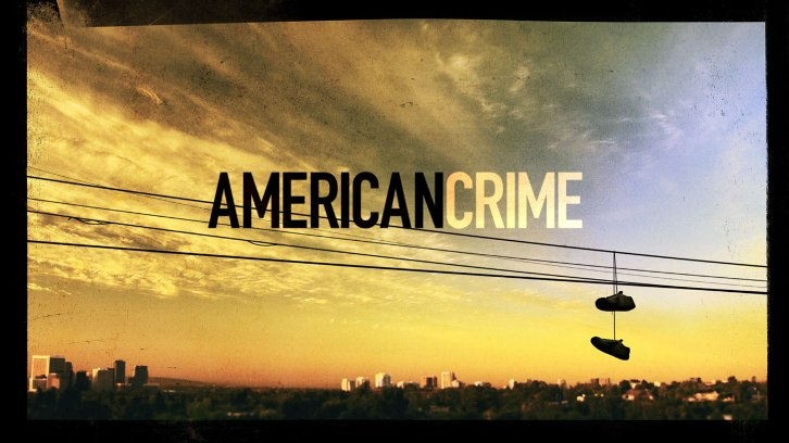 American Crime - Renewed for Season 3 by ABC