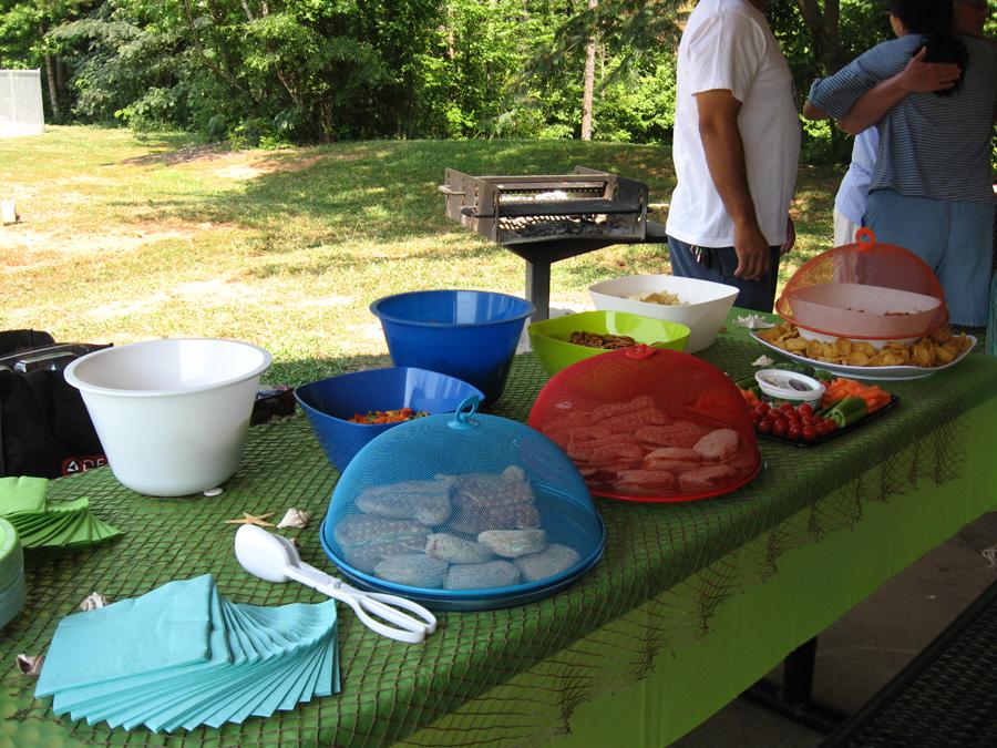 The Adventures of Hannah Mei & Crew: A Mertastic Birthday Party