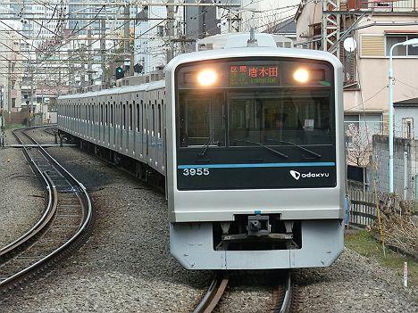 小田急の区間準急が廃止になる3つの理由とは?