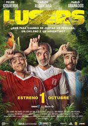 """Esta semana en OBSERVANDO CINE: La película """"Lusers"""" (Haz clic para leer el post)"""