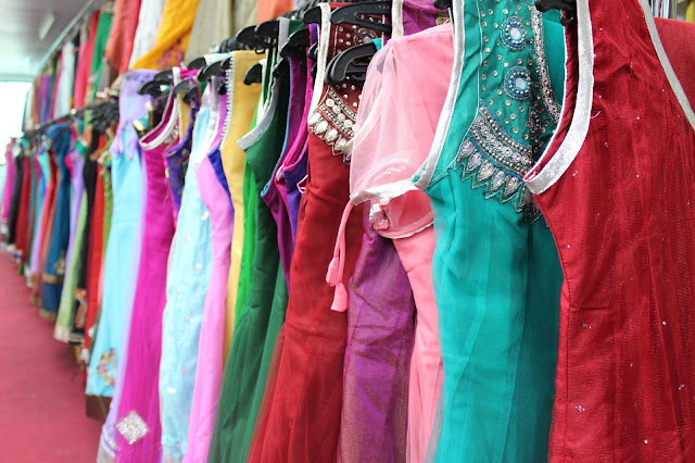 Punjabi Suits Penang