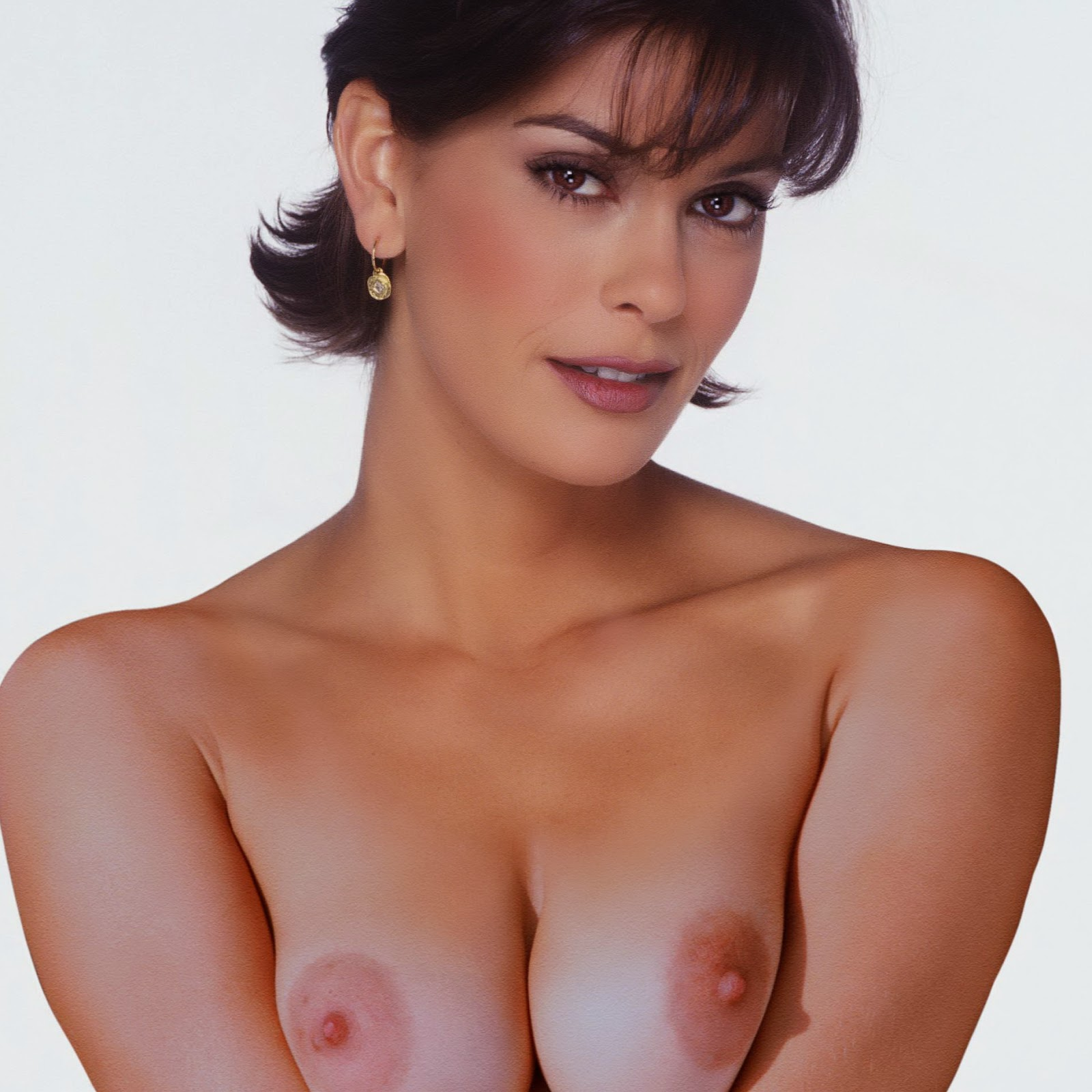 Playboy Teri Hatcher Naked