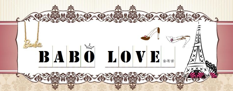 Babo Love