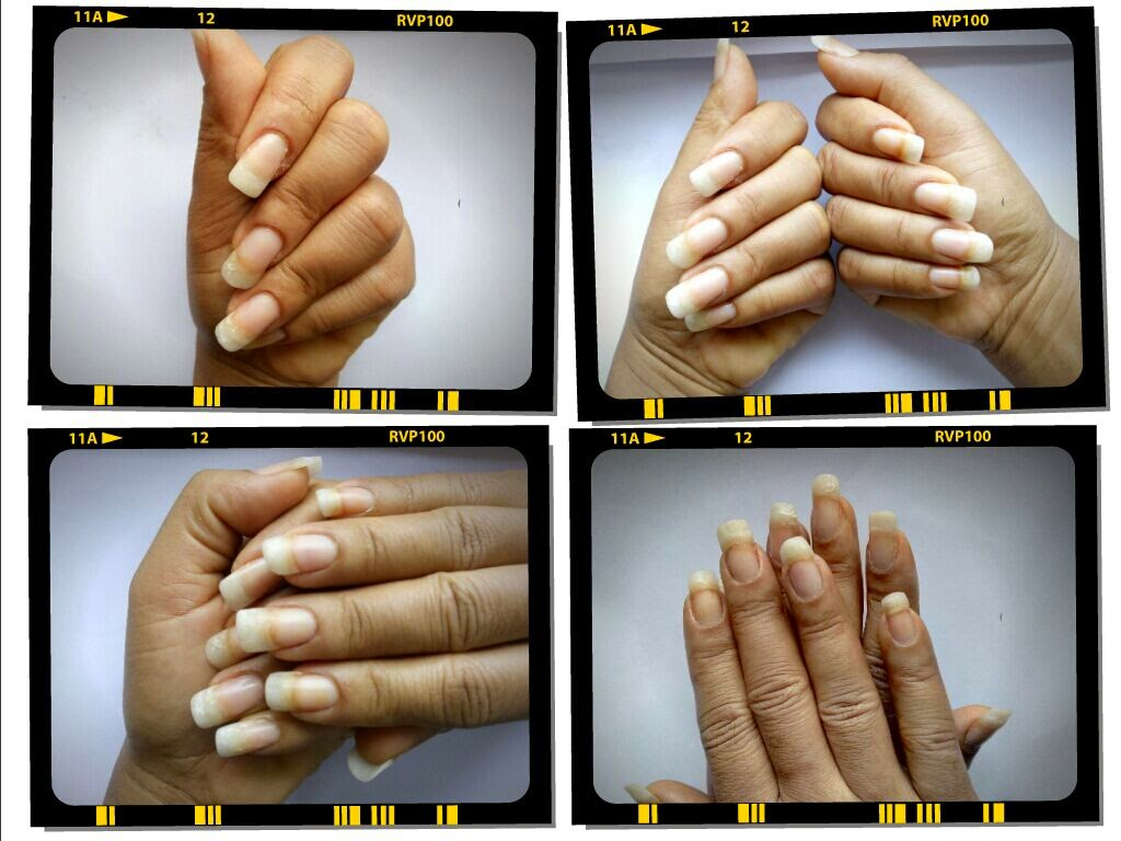 Dressing Styles, Makeup And Fitness Tips: How make stretching nails ...