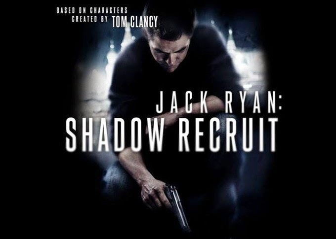 Jack Ryan: Shadow Recruit (2014) Watch Online